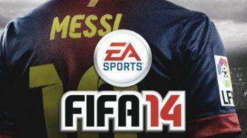 Cea mai tare invitatie la nunta! Cuplul care adoara FIFA 14. Cum si-au chemat prietenii la eveniment: