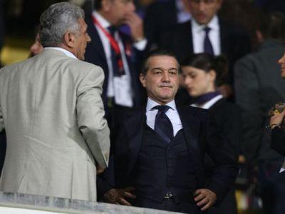 """""""Chivu pune antrenor la Steaua!"""" ASTA trebuia sa fie prima afacere uriasa a lui Chivu ca impresar! Becali a facut anuntul"""