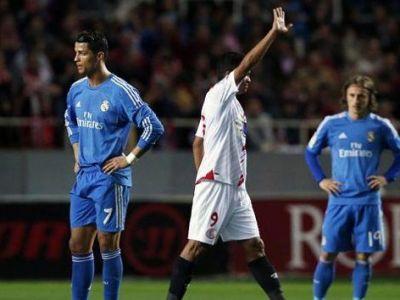 El e anonimul cu cea mai tare poveste din fotbal! L-a lasat INTERZIS pe Ronaldo dupa un meci absolut demential