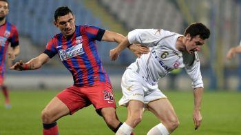 "Botosanenii acuza arbitrajul dupa ce au fost facuti ""Sfaiter"" in Ghencea: ""A fost ofsaid la primul gol, atunci am cazut psihic"""