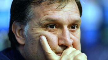 """Un jucator de la Barcelona i-a gasit inlocuitor lui Tata Martino! """"Ar fi fenomenal!"""" Cine este antrenorul"""