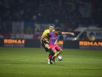 Surpriza imensa pe piata transferurilor. Jucatorul dorit de Petrolul si Steaua a ales alta echipa. Cu cine va semna