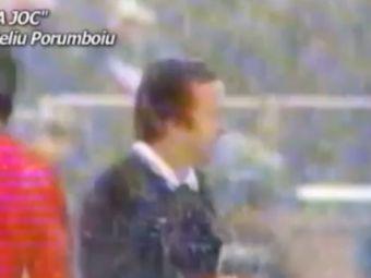 Dupa 26 de ani, Hagi, Stelea si Iovan au retrait cel mai nebun Steaua - Dinamo din istoria Romaniei. VIDEO