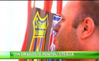"Marturia EMOTIONANTA a unui suporter! ""Steaua mi-a salvat viata!"" Tragedia care i-a transformat viata"