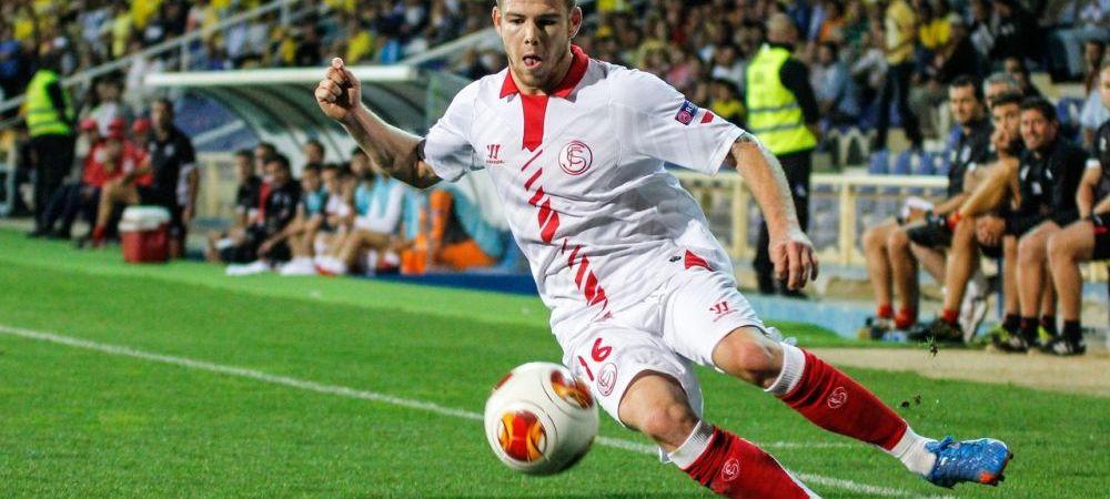 Cinci FORTE din Premier League se bat pentru el! Jucatorul pe care il urmareste toata EUROPA!
