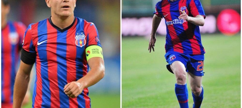 Bourceanu l-a spulberat pe Bogdan Stancu! Trabzonspor e pe loc de Europa League, fostii stelisti s-au luptat pe teren! VIDEO:
