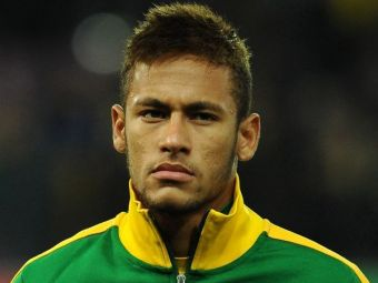 """E interes sa-l CRITICE pentru ca merge la CM!"" Isterie in Spania in cazul Neymar!"
