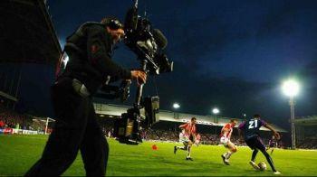 13,75 mil din drepturile TV intra in conturi Fanii din Romania afla CUM pot sa vada meciurile din Liga I! Cat trebuie sa plateasca