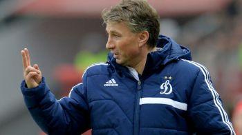 """Reactia patronului clubului cand a fost intrebat: """"Dan Petrescu este viitorul antrenor de la Spartak Moscova?"""""""