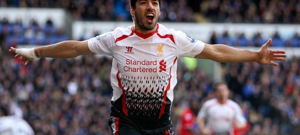 """Mutarea care ar cutremura fotbalul din Premier League! Suarez, sfatuit sa plece de la Liverpool: """"Sa se duca la Man United!"""""""