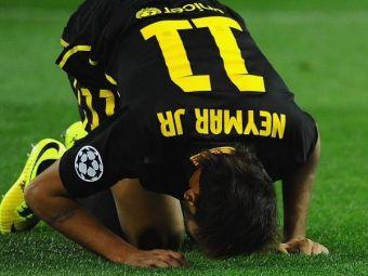 STELAR! Neymar s-a luptat de unul singur cu Atletico: driblingul genial pe care l-a facut! VIDEO