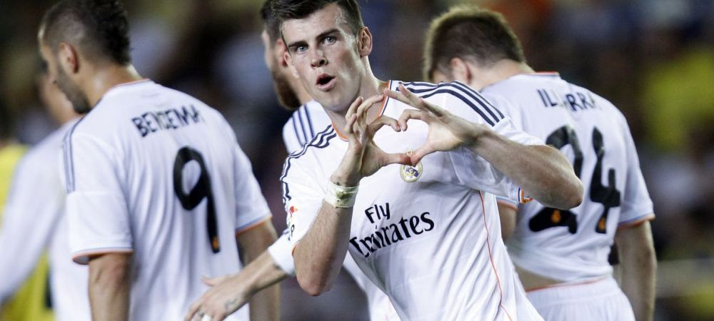 Bale, fabrica de BANI! Galezul semneaza un contract de 25 de milioane de euro! Cine l-a convins: