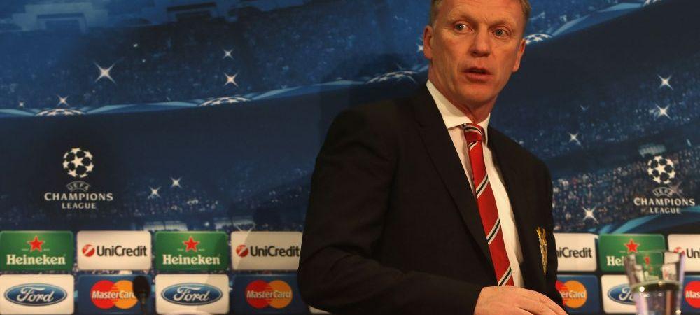 FARA PRECEDENT! United pregateste 250 de milioane pentru transferuri! Tintele pentru revolutia de pe Old Trafford
