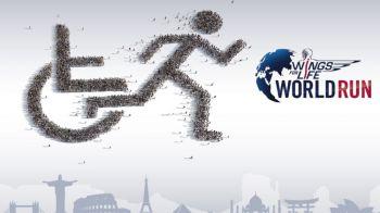 Wings for life: Mihaela Radulescu, Toma Coconea si Andrei Rosu vor alerga pentru cei care nu pot!