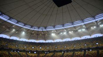 National Arena SE UMPLE la marele meci! Dinamovistii vor sa faca super show cu Steaua in returul Cupei! Cate bilete s-au vandut: