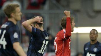 SCANDALOS: Au pierdut totul in doar un minut, dar s-au imbatat ca dupa o victorie! Super jucatori din Liga au facut-o lata! FOTO