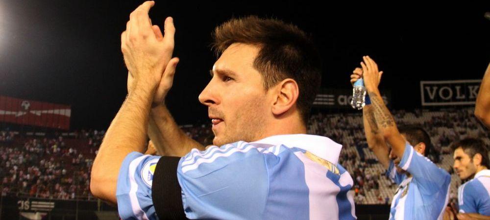 Grupa F | Sansa lui Messi sa devina cel mai bun din istorie. 5 meciuri in premiera la un turneu final. ANALIZA