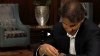 Nu doar Djokovici il poate bate pe Nadal: la poker, Nadal a fost invins de o femeie!