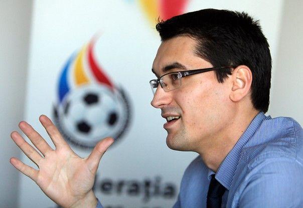 Razvan Burleanu vine astazi la 19:00 la Sport.ro