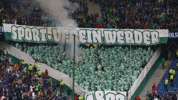 Cei mai FANATICI fani din lume! Echipa lor a pierdut cu 3-0, insa fanii nu au mai plecat acasa! Imagini SENZATIONALE! VIDEO