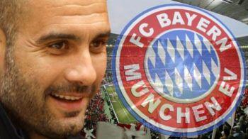 """""""Vreau 18 sau 19 ca el in echipa!"""" Jucatorul care l-a impresionat pe Guardiola. Diamantul ascuns de la Bayern"""