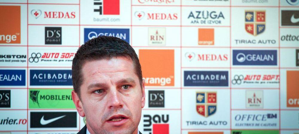 """Stoican, multumit: """"Cinste suporterilor, jucatorii au dat dovada de caracter!"""" Cand spune ca se va lupta Dinamo pentru titlu:"""