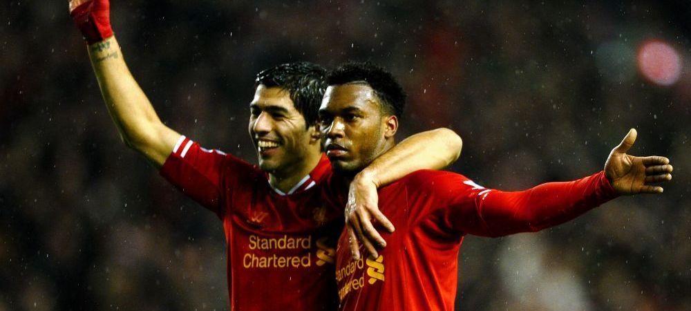 Liverpool poate castiga TOT in acest sezon! Trei jucatori se lupta pentru cel mai ravnit trofeu. Cine castiga?