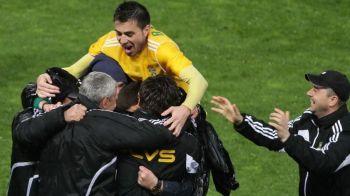 Pacaliti dupa victoria cu Steaua: ce au aflat jucatorii Vasluiului la cateva zile dupa ce au reusit surpriza sezonului!