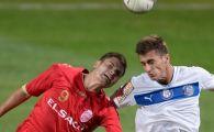 Faza sezonului in Liga I! Un steward a vrut sa-l dea afara pe atacantul de la FC Botosani pentru ca n-avea bilet la meci :))