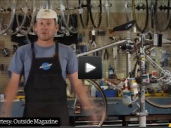 Noua meserie a lui Lance Armstrong dupa ce a fost interzis pe viata din ciclism! Ce a ajuns sa faca: VIDEO