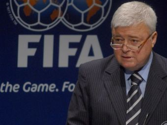 Mondialul unei mari mizerii! Fata de 10 ani a unui oficial FIFA a primit 3,4 mil $ la un an dupa ce Qatar a castigat alegerile!