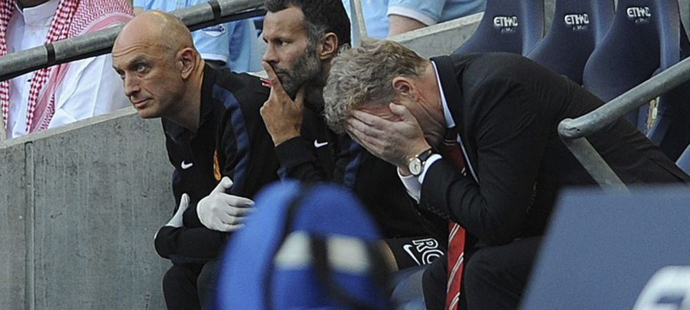 "Moyes s-a simtit UMILIT in ultima zi la United: ""Cum e posibil asa ceva?!"" Prima reactie a scotianului:"
