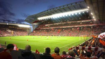 E OFICIAL: Liverpool isi modernizeaza stadionul! Noua arena va avea 58.000 de locuri! Investitia FABULOASA facuta de club. FOTO