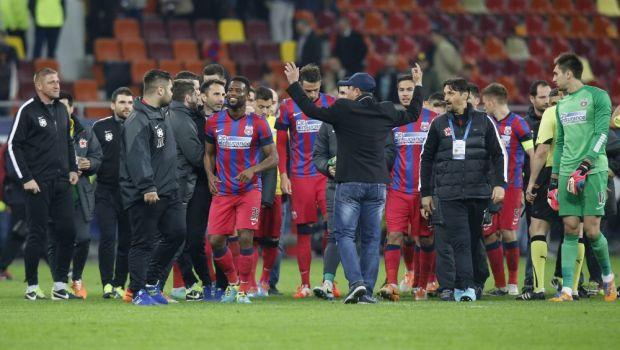 """""""Steaua si-ar permite sa transfere de suma asta!"""" Cum ajunge 1 milion de euro sa blocheze mutarea anului"""