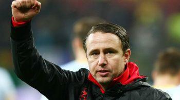 """""""Nu rezista doua luni in Germania!"""" Reghe e avertizat de fostul IDOL din Ghencea! Atitudinea de care fug cluburile din Bundesliga"""