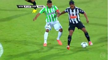 RO-NAL-DI-NHO! Faza serii in Copa Libertadores! Cum si-a ametit un adversar! VIDEO