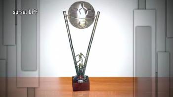 Situatie unica in istoria Ligii I! Ce vrea sa faca LPF cu trofeul de 85 euro de titlu al Stelei dupa ce a vazut cum a iesit