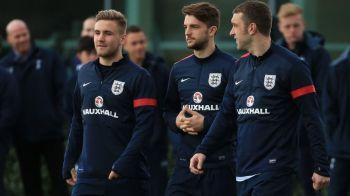 Oferta FABULOASA! Doi titulari din nationala Angliei pot ajunge la Manchester in aceasta vara! Cine aduce titlul pe Old Trafford