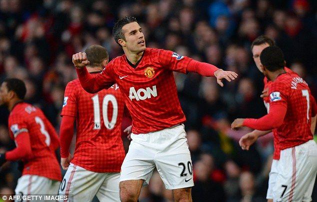 Man United a facut prima oferta OFICIALA pentru un jucator! Nume NEASTEPTAT pe Old Trafford! Pe cine vrea