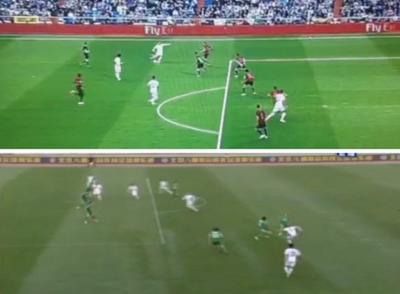 Nu e gluma! Cristiano Ronaldo si Goian au marcat cu executii IDENTICE: Torpile imparabile in vinclu! Vezi golurile: VIDEO