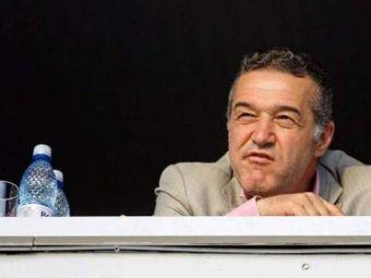 Gigi Becali merge acasa! Vestea uriasa primita astazi de patronul Stelei