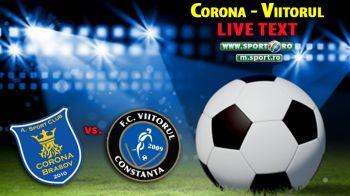 Hagi castiga prima finala! Victorie entuziasmanta: 4-0 in deplasare cu Corona! Ce meciuri trebuie sa castige ca sa nu retrogradeze