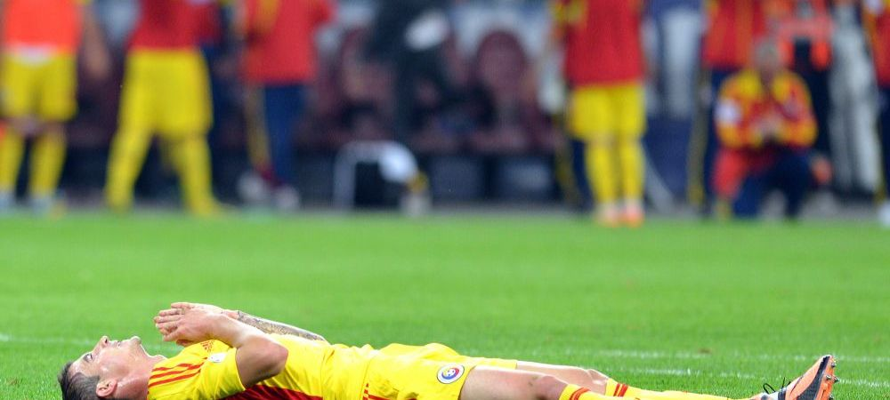 Ghinion pentru Bogdan Stancu! Atacantul lui Genclerbirligi rateaza finalul de sezon si sansa de a castiga titlul de golgheter