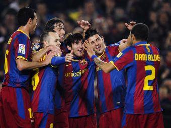 Transfer TOTAL neasteptat la Barcelona! Ce jucator va primi oferta in aceasta vara
