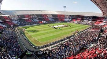 Super stadion de 200 de milioane de euro! Ce echipa ISTORICA isi face o arena de 70.000 de locuri