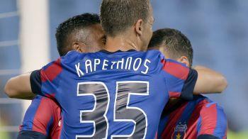 """""""Nu are cum sa fie sub Piovaccari sau Kapetanos!"""" Atacantul care vine sa dea o """"caruta"""" de goluri, ca pe vremea lui Rusescu"""