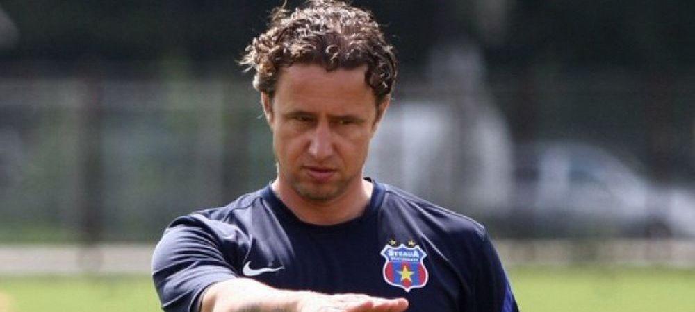 """Steaua poate pierde atacantul dorit in echipa de Liga: """"Echipe din Germania sunt interesate de el!"""" Cum poate pica mutarea"""