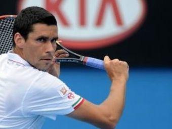 Victor Hanescu, in semifinale la Portugal Open! Se va lupta cu Berdych, numarul 6 mondial, pentru un loc in finala