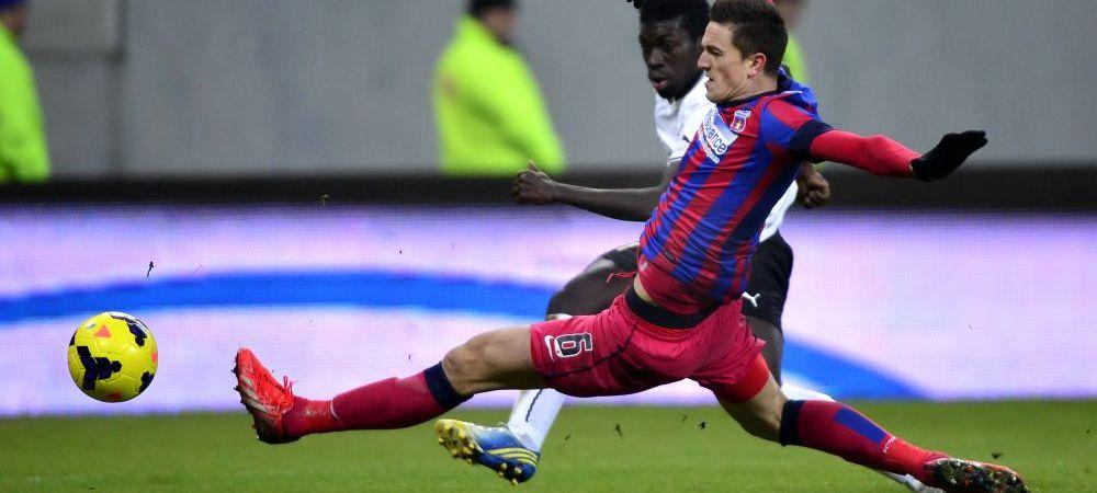 """""""Asta nu e atacant! Ne-am pacalit cu el!"""" Teapa anului in Romania! Jucatorul dorit de Steaua i-a scos din sarite pe toti"""