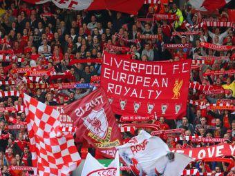 Cand pasiunea pentru o echipa te ajuta sa-ti indeplinesti un vis. Cum au ajuns 9 romani pe Anfield la marele meci cu Chelsea